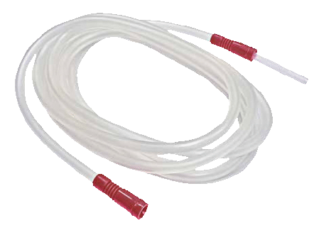 PVC Tubes with Connectors
